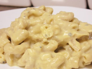 Buffalo Blue Mac n' Cheese
